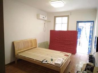 上元门地铁口金陵小区一楼大院子拎包入住随时看房金陵小区