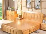 西安高价回收架子床 实木床 实木衣柜 沙发茶几
