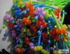 重庆专业的气球造型设计,场地气球布置,氦气球