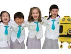 重庆大渡口幼儿园加盟哪家强,新加坡才儿坊国际幼儿园