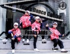 温州幼少儿专业街舞培训