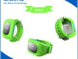Q50全球定位儿童定位手表GPS定位儿童