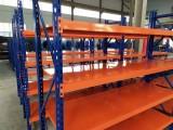 相城藍色庫房貨架新榮鐵架定制相城貨物周轉貨架