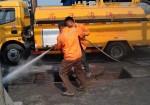 上海管道疏通 高压清洗 化粪池清理 管道清淤 价格优惠