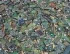 回收投影仪电瓶电机电缆电线有色金属二手设备