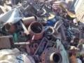 高价回收金属物资、铜铁铝、发电机电线电缆和二手设备