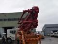转让 混凝土泵车三一重工31米泵车厂家价格优惠质量好