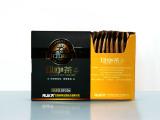 高端玛咖茶OEM 紫玛咖普洱茶代工贴牌可订做 奥咖玛卡茶提神补肾