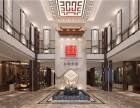 银川装修公司镹臻设计丨售楼中心设计案例