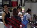 实体店一对一传授全套饮品奶茶冰淇淋咖啡鸡蛋仔等技术