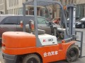 闲置合力3吨6吨叉车低价处理