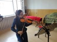 少儿声乐 钢琴 小提琴 架子豉舞蹈学校