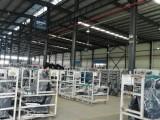 珞璜工业园B区标准钢结构厂房5500方整租