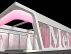扬州工厂展厅设计,企业展厅装修
