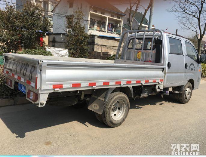 滨江小货车搬家拉货,全职承接个人中小型搬家拉货,50起步