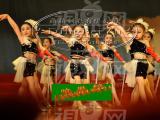 女童舞蹈服儿童爵士舞演出服女街舞表演服装幼儿现代舞亮片演出服