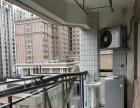 中信帝豪花园 高层6楼2房2厅格局 配套家具家电