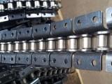304不锈钢链条厂家定做各种非标链条