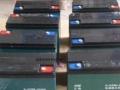 福建三明废旧电池回收,叉车电池,UPS电池回收