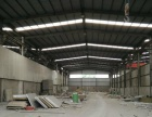 长安王寺派出所1300平方新建钢构厂房出租(红铺网