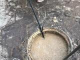 青岛专业高压清洗管道