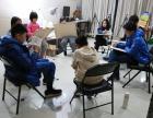 梅江美术培训画画 魔法星创意画室