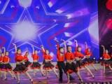 盘龙城拉丁舞-中国舞-街舞培训