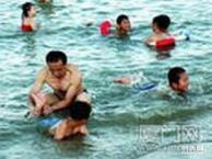 广州康之杰游泳培训成人班游泳私教班常年开课报名从速