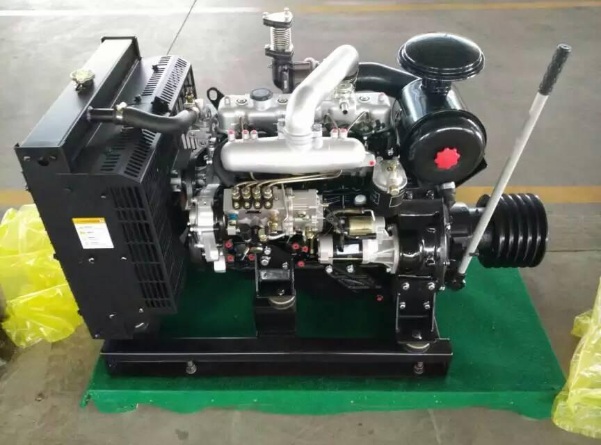 潍坊6105柴油发动机喷油器