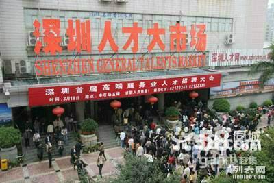 深圳阳光大学生求职公寓/单间和床位10-20元