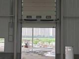 供應工業滑升門提升門車庫門電動門冷庫保溫門抗風大門消防門