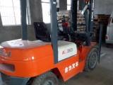 个人转让出售3吨4吨升高4米二手叉车