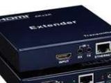 供应深圳维普菲特HDMI100米单网线延长器(4K2K 70米)