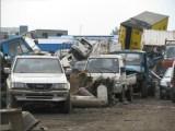四川成都报废汽车市场地址-四川成都报废汽车回收公司