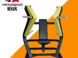 商用健身器材健身房器械大黄蜂系列宽位推胸训练器