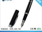 钢笔U盘 商务人士必备优盘 可激光 移印LOGO