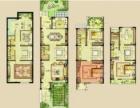 潜力楼盘核心中心地段,梅花洲景区边,花园260平,总价低!
