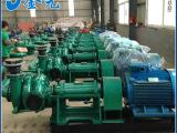 热销推荐 65LZ2H立式管道泥浆泵 耐腐蚀4寸泥浆泵