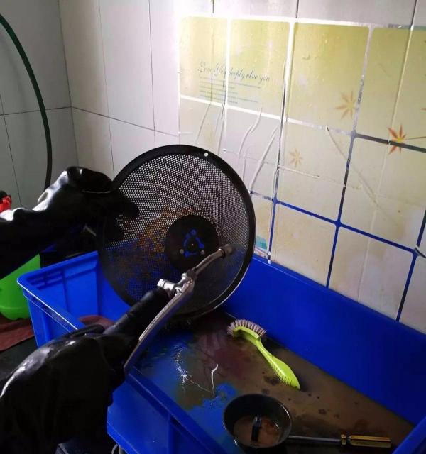家电清洗、清洗油烟机、清洗洗衣机、清洗地暖