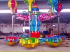 规模大的利鹰桑巴气球游乐设备厂家推荐_型户外游乐设施