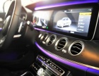 奔驰 E级 2017款 改款 E 200 运动型 4MA-精品车