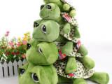 NIC可爱大眼睛乌龟海龟公仔毛绒玩具 爱情公寓曾小贤乌龟