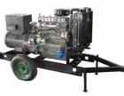 江门回收二手发电机,蓬江发电机回收的价格