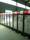 展示柜的价格范围是多少 啤酒冷藏柜厂家