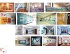 山东视窗企业文化传播展厅设计施工