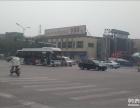 唐山市唐山市车站路与新华路交叉口东南角楼顶广告位