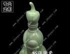 陶瓷酒瓶厂家,葫芦酒瓶,色釉酒瓶