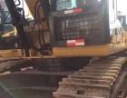 低价转让卡特320D挖掘机手续齐全质保一年