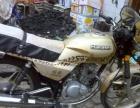 出售钻豹摩托车
