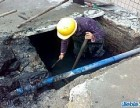 本溪市政管道清洗(大型高压清洗车)抽粪清掏化粪池隔油池